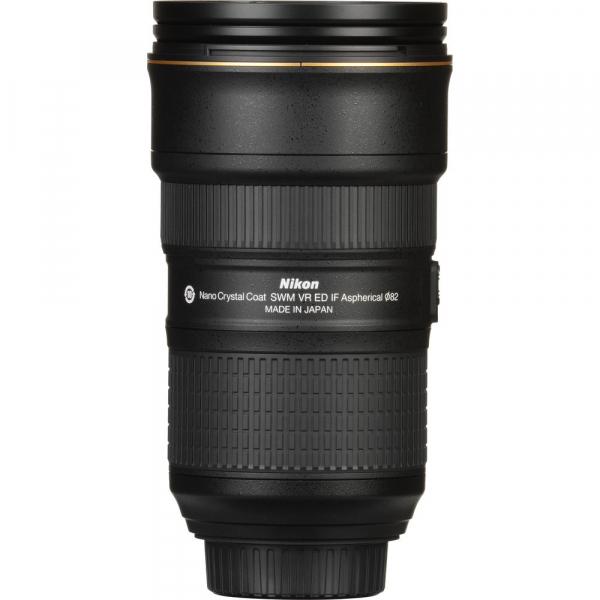 Nikon AF-S 24-70mm f/2.8E ED VR 4