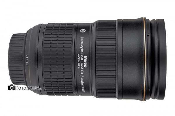 Nikon AF-S 24-70mm f/2.8G ED N 3