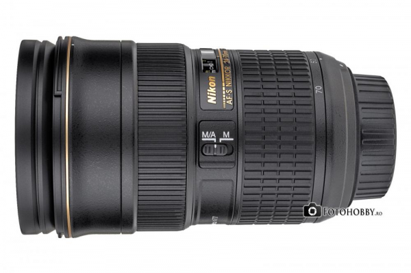Nikon AF-S 24-70mm f/2.8G ED N 2