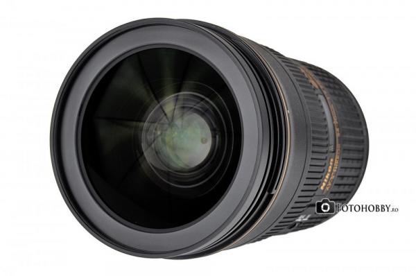 Nikon AF-S 24-70mm f/2.8G ED N 1