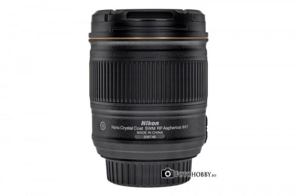 Nikon AF-S 28mm f/1.8G [5]