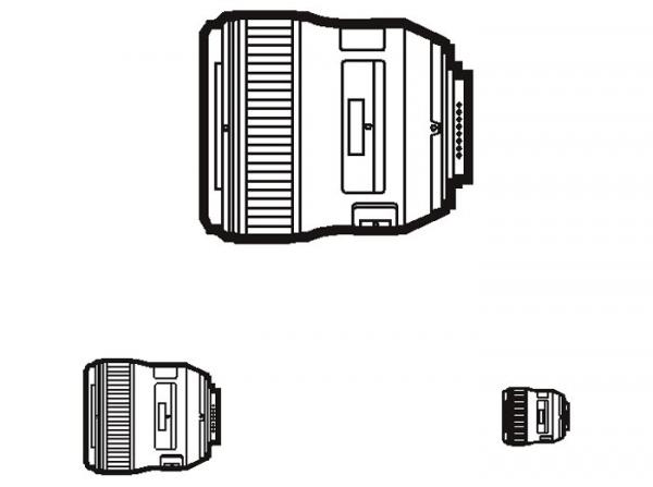 Nikon AF-S 35mm f/1.4 G 3