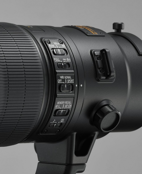 Nikon AF-S 500mm f/4 E FL ED VR [3]