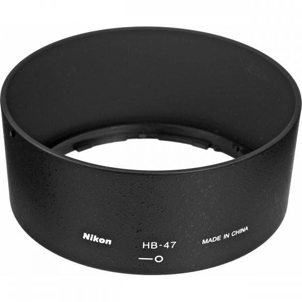 Nikon AF-S 50mm f/1.4 G 3