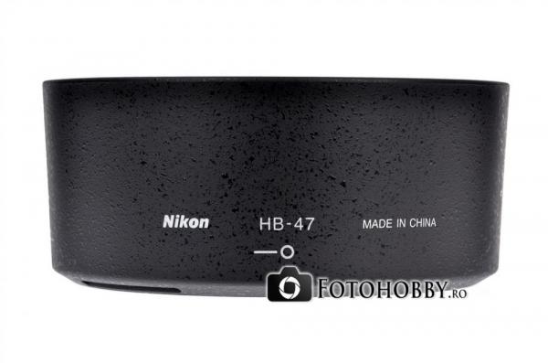 Nikon AF-S 50mm f/1.4 G (Inchiriere) 6