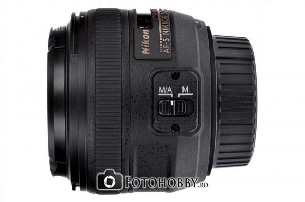 Nikon AF-S 50mm f/1.4 G (Inchiriere) 3