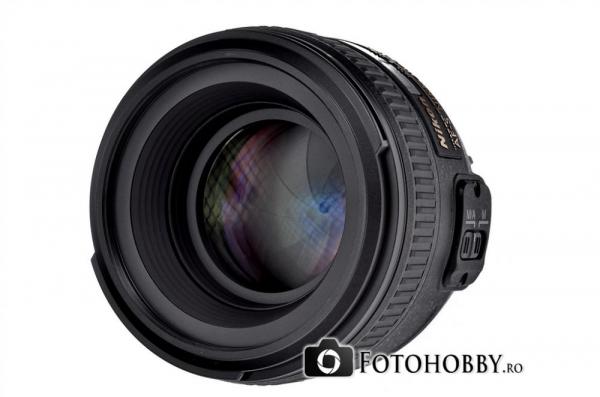 Nikon AF-S 50mm f/1.4 G (Inchiriere) 0