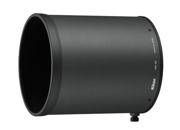 Nikon AF-S 600mm f/4 E FL ED VR 6