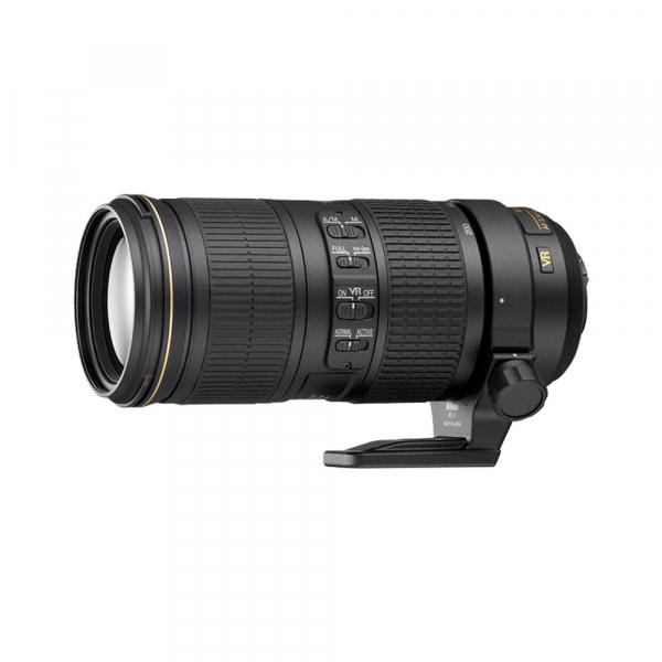 Nikon AF-S 70-200mm f/4G ED VR 1