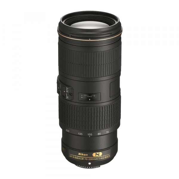 Nikon AF-S 70-200mm f/4G ED VR 0