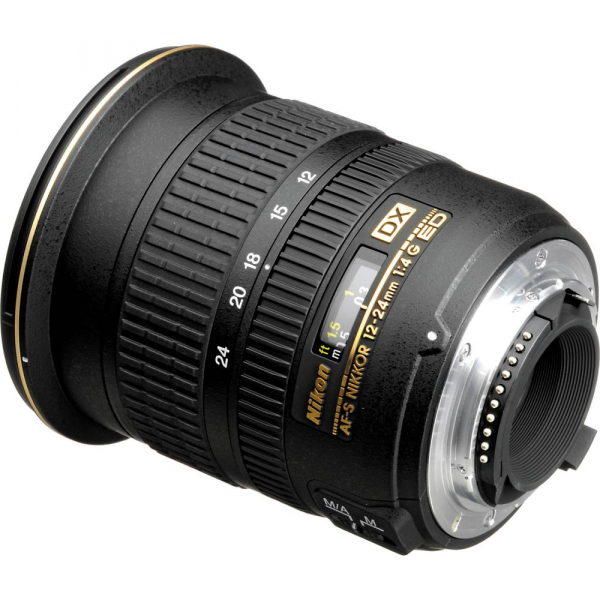 Nikon AF-S DX 12-24mm f/4G IF-ED [2]