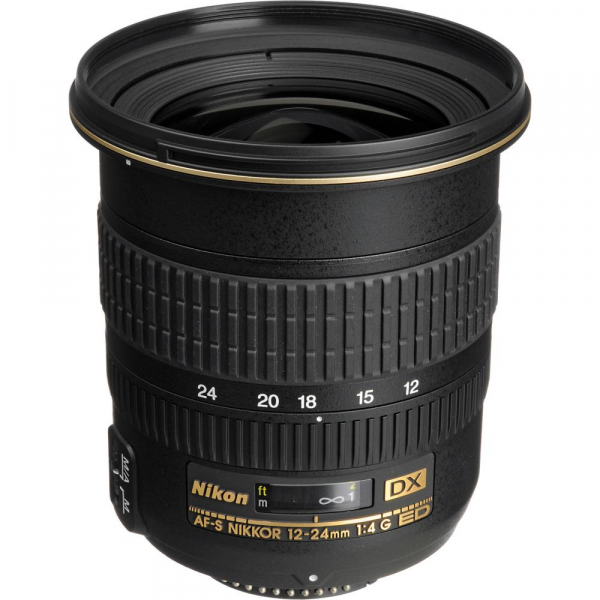Nikon AF-S DX 12-24mm f/4G IF-ED [0]