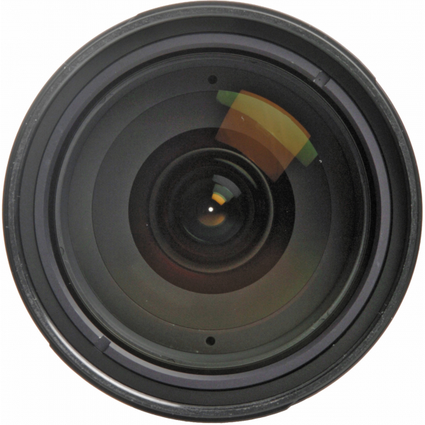 Nikon AF-S DX 18-200mm f/3.5-5.6G ED VR II 3
