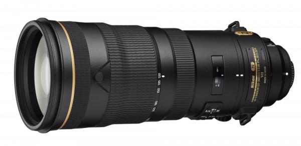 Nikon AF-S NIKKOR 120-300MM F/2.8E FL ED SR VR  1