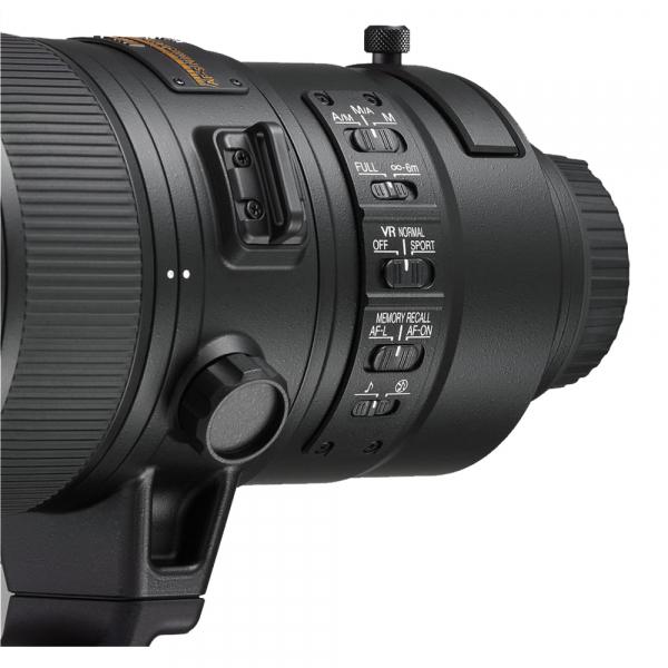 Nikon AF-S NIKKOR 180-400mm f/4E TC1.4 FL ED VR 3