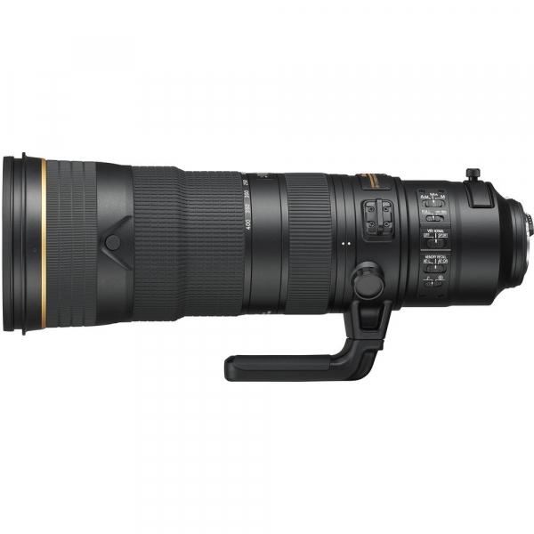 Nikon AF-S NIKKOR 180-400mm f/4E TC1.4 FL ED VR 1