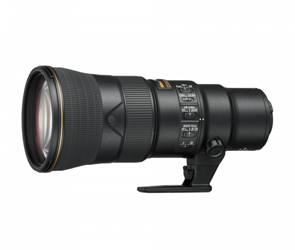 Nikon AF-S NIKKOR 500mm f/5.6E PF ED VR 0