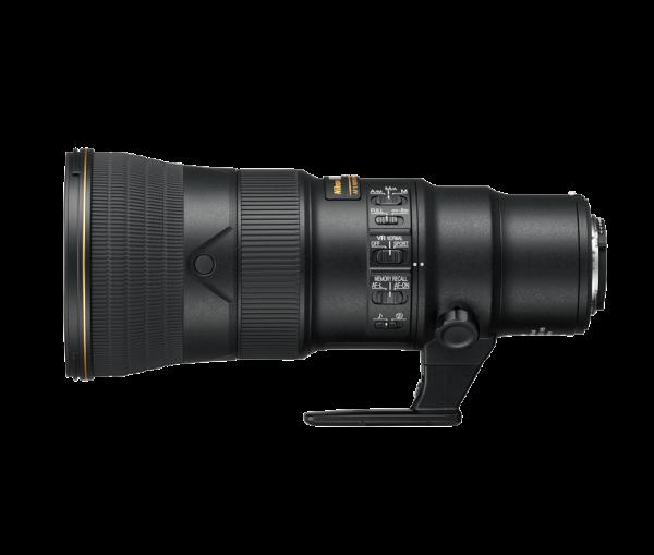 Nikon AF-S NIKKOR 500mm f/5.6E PF ED VR 1