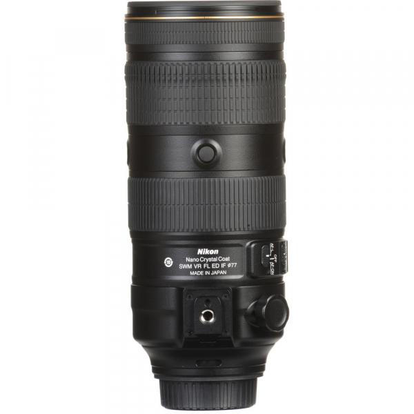 Nikon AF-S NIKKOR 70-200mm f/2.8E FL ED VR 4