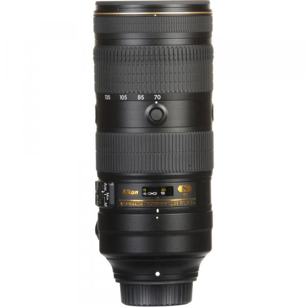 Nikon AF-S NIKKOR 70-200mm f/2.8E FL ED VR 0