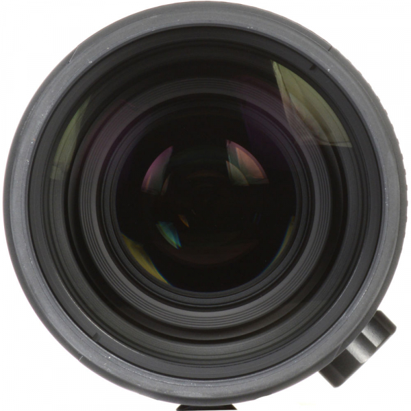 Nikon AF-S NIKKOR 70-200mm f/2.8E FL ED VR 2