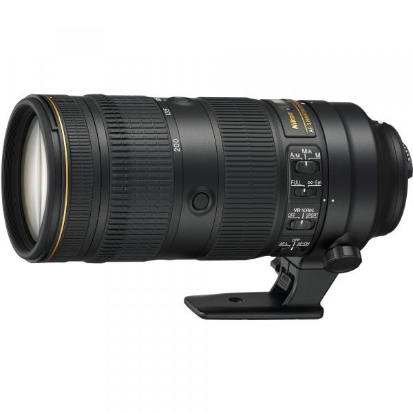 Nikon AF-S NIKKOR 70-200mm f/2.8E FL ED VR [1]