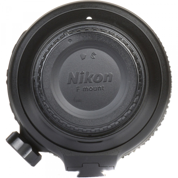 Nikon AF-S NIKKOR 70-200mm f/2.8E FL ED VR 5