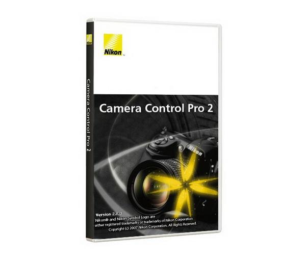 Nikon Camera Control Pro 2  [0]
