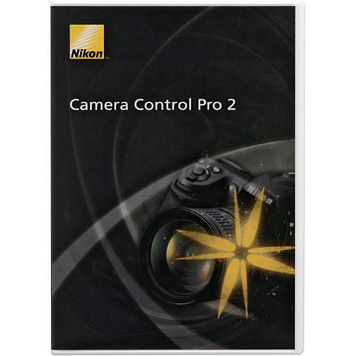 Nikon Camera Control Pro 2 Upgrade Package 0