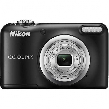 Nikon Coolpix A10 -  negru [0]