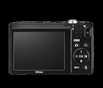 Nikon COOLPIX  A100 - negru 1