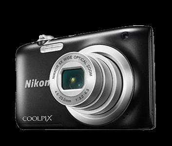 Nikon COOLPIX  A100 - negru 0