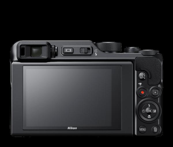 Nikon COOLPIX A1000 - Black 3
