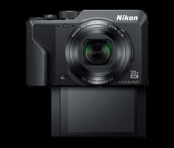 Nikon COOLPIX A1000 - Black 6