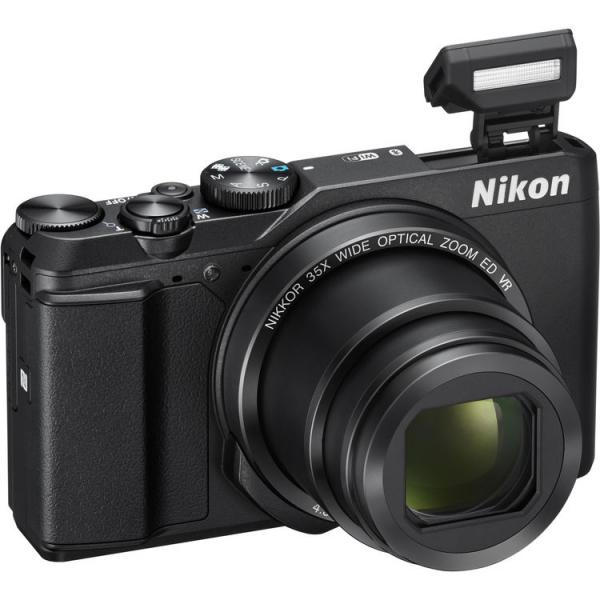 Nikon Coolpix A900 - negru [1]