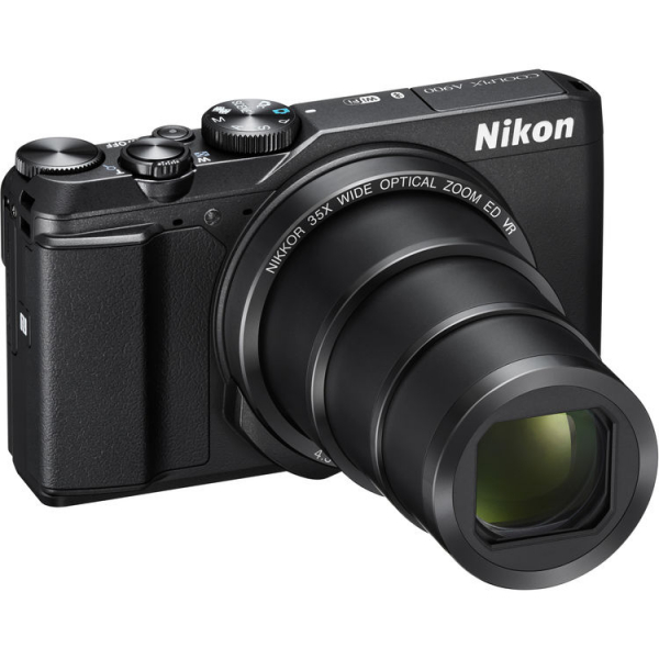 Nikon Coolpix A900 - negru [8]