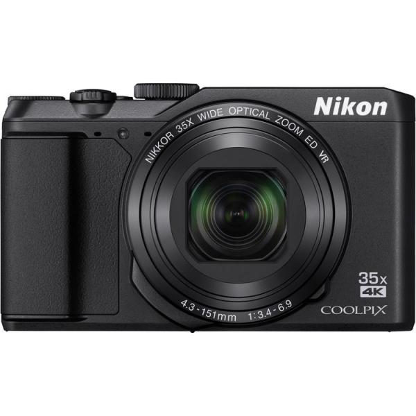 Nikon Coolpix A900 - negru [2]
