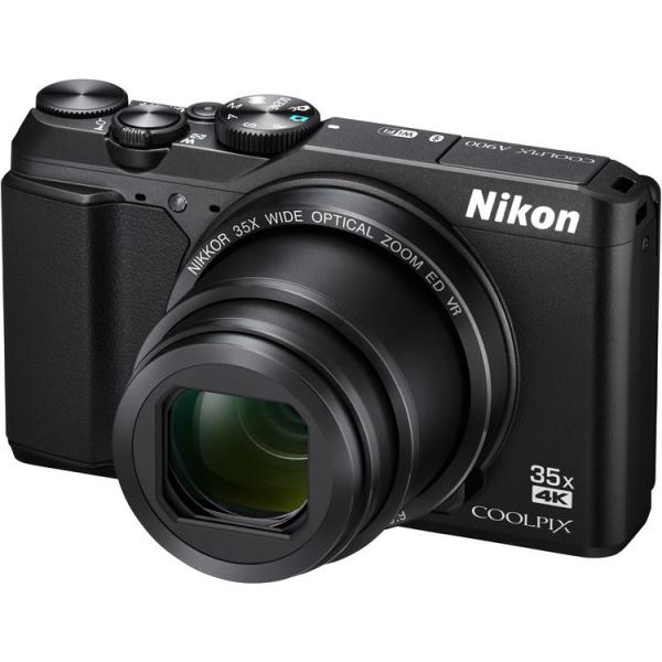 Nikon Coolpix A900 - negru [0]