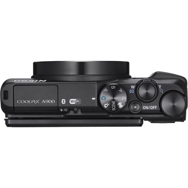 Nikon Coolpix A900 - negru [4]