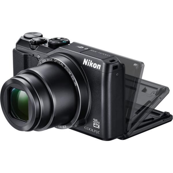 Nikon Coolpix A900 - negru [7]