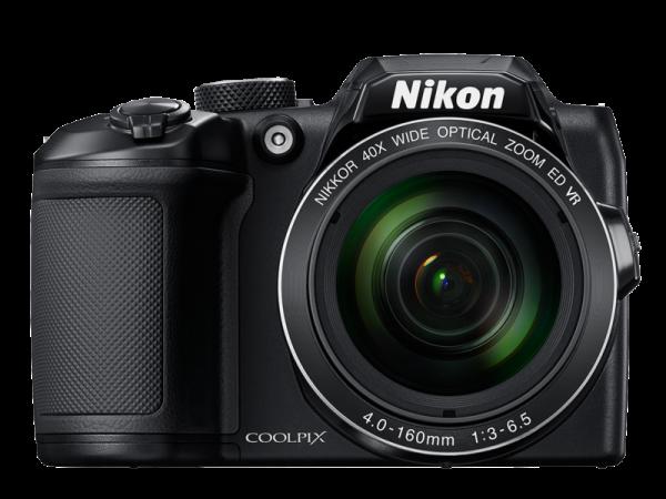 Nikon Coolpix B500 negru [0]