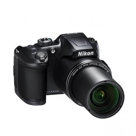 Nikon Coolpix B500 negru [2]