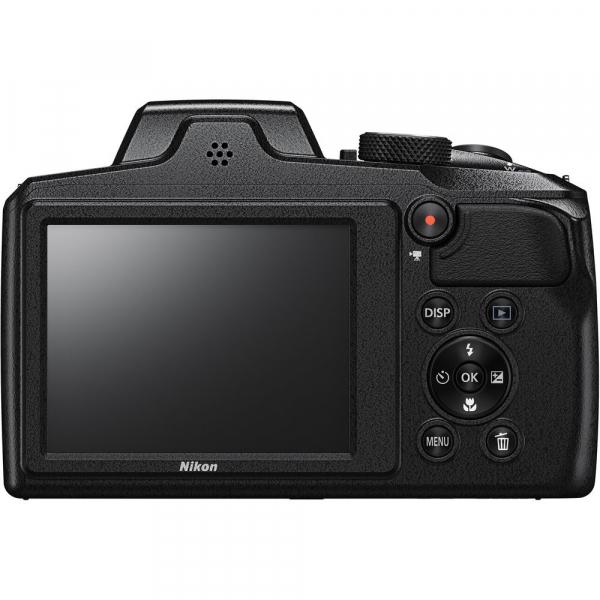 Nikon Coolpix B600 negru 2