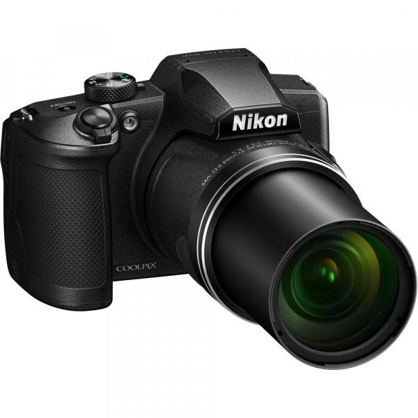 Nikon Coolpix B600 negru 6