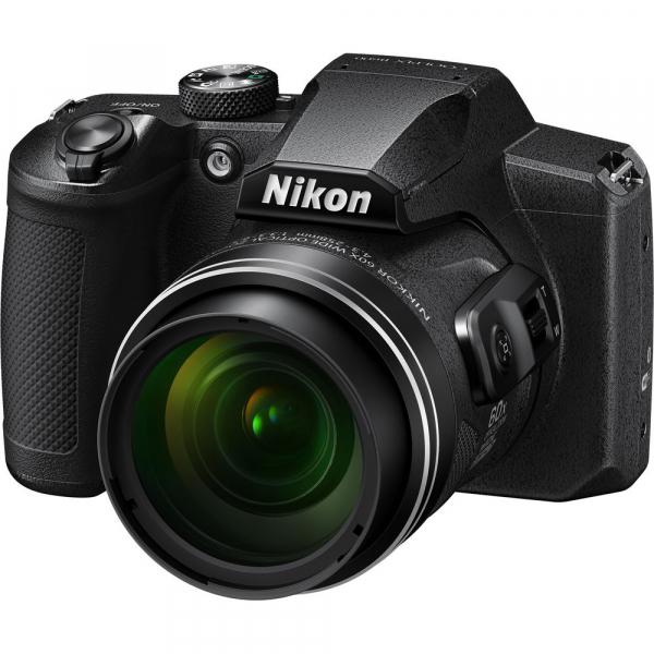 Nikon Coolpix B600 negru 1