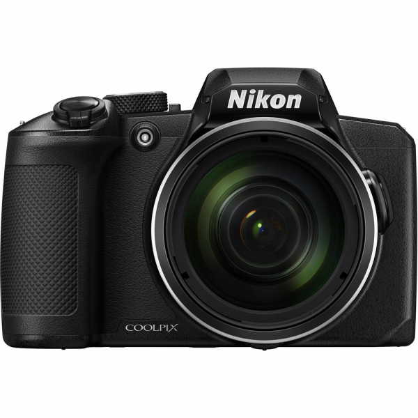 Nikon Coolpix B600 negru 0