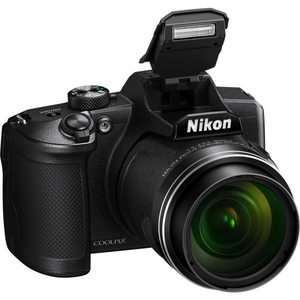 Nikon Coolpix B600 negru 5
