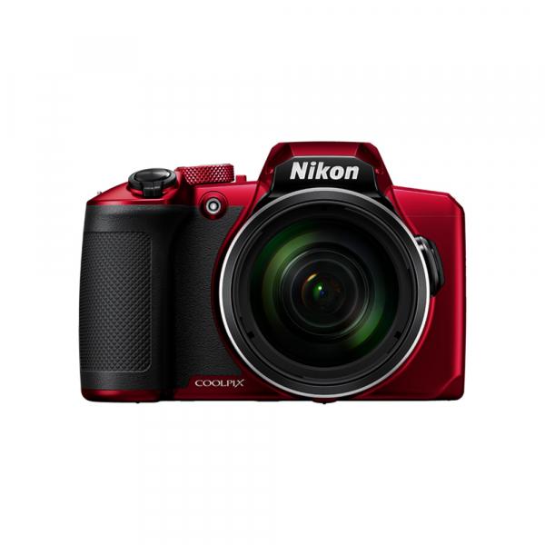 Nikon Coolpix B600 rosu 0