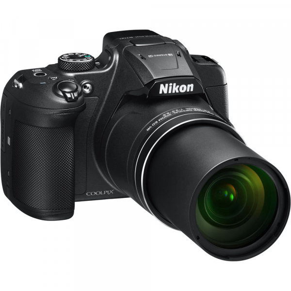 Nikon Coolpix B700 negru 2