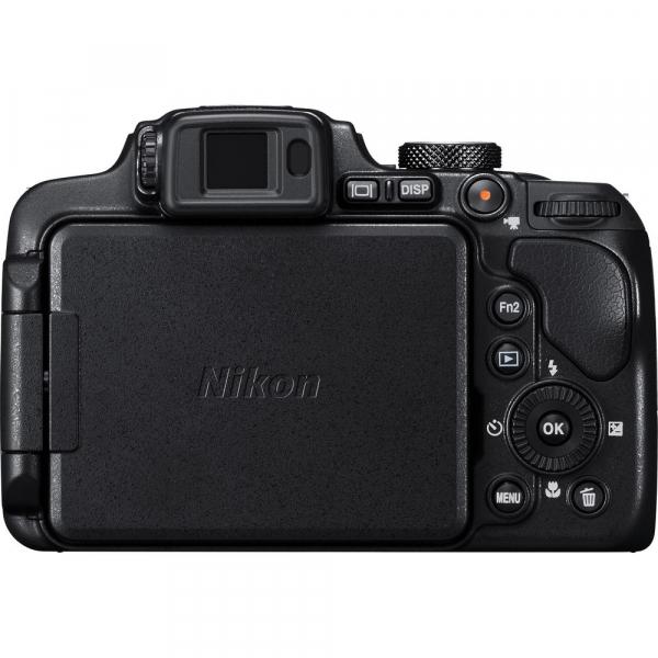 Nikon Coolpix B700 negru 8